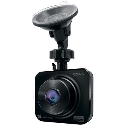 Navitel R300 GPS Car Video Recorder videoreģistrātors