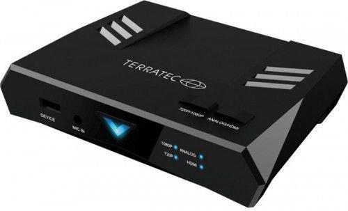 Video-Grabber TERRATEC GRABSTER EXTREME HD PVR spēļu aksesuārs