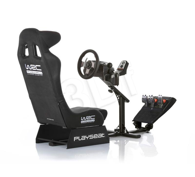 Playseat WRC datorkrēsls, spēļukrēsls