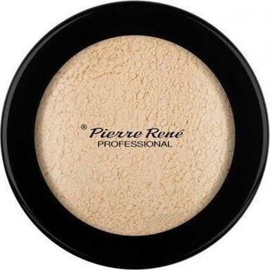 Pierre Rene Loose Powder loose powder 03 15g