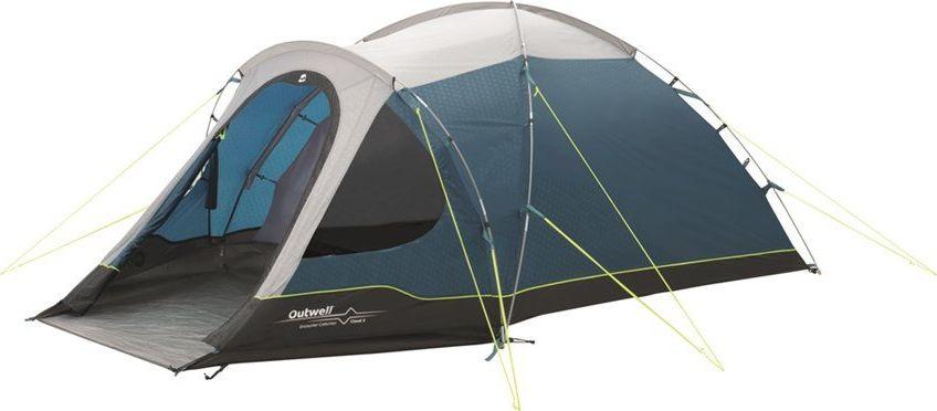 Outwell Tent Cloud 3 3 person(s) 5709388089694 telts Kempingiem, pārgājieniem