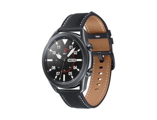 Samsung Galaxy Watch 3 Brown/Black 45mm Viedais pulkstenis, smartwatch