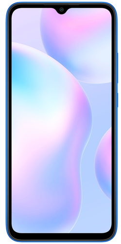 Xiaomi Redmi 9A 2GB/32GB Blue Mobilais Telefons