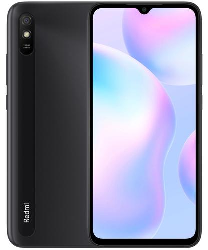 Xiaomi Redmi 9A 2GB/32GB Gray Mobilais Telefons