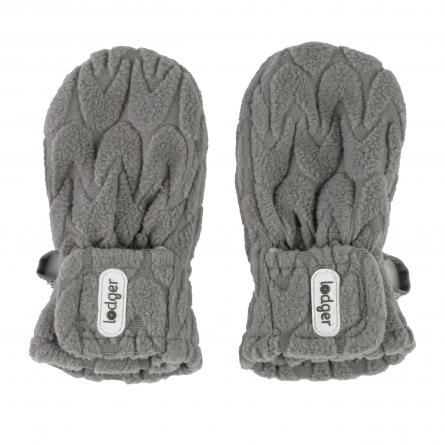Lodger Mittens Empire bērnu Fleece cimdiņi, Sharkshin, 6-12m MT 601_6-12