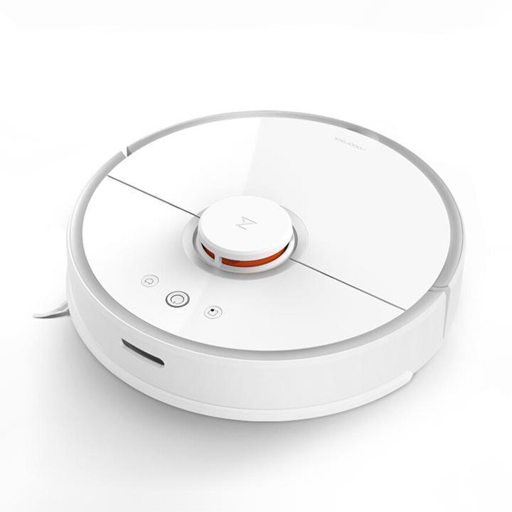 Xiaomi Mijia Roborock s5 Gen 2 White (S502-00) robots putekļsūcējs