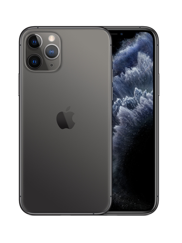 Apple iPhone 11 Pro 512GB Space Grey Mobilais Telefons