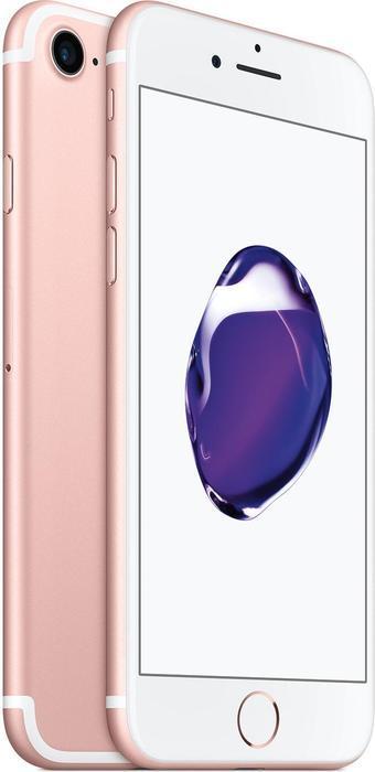 Apple iPhone 7 - 4.7 - 128GB (pink gold) Mobilais Telefons