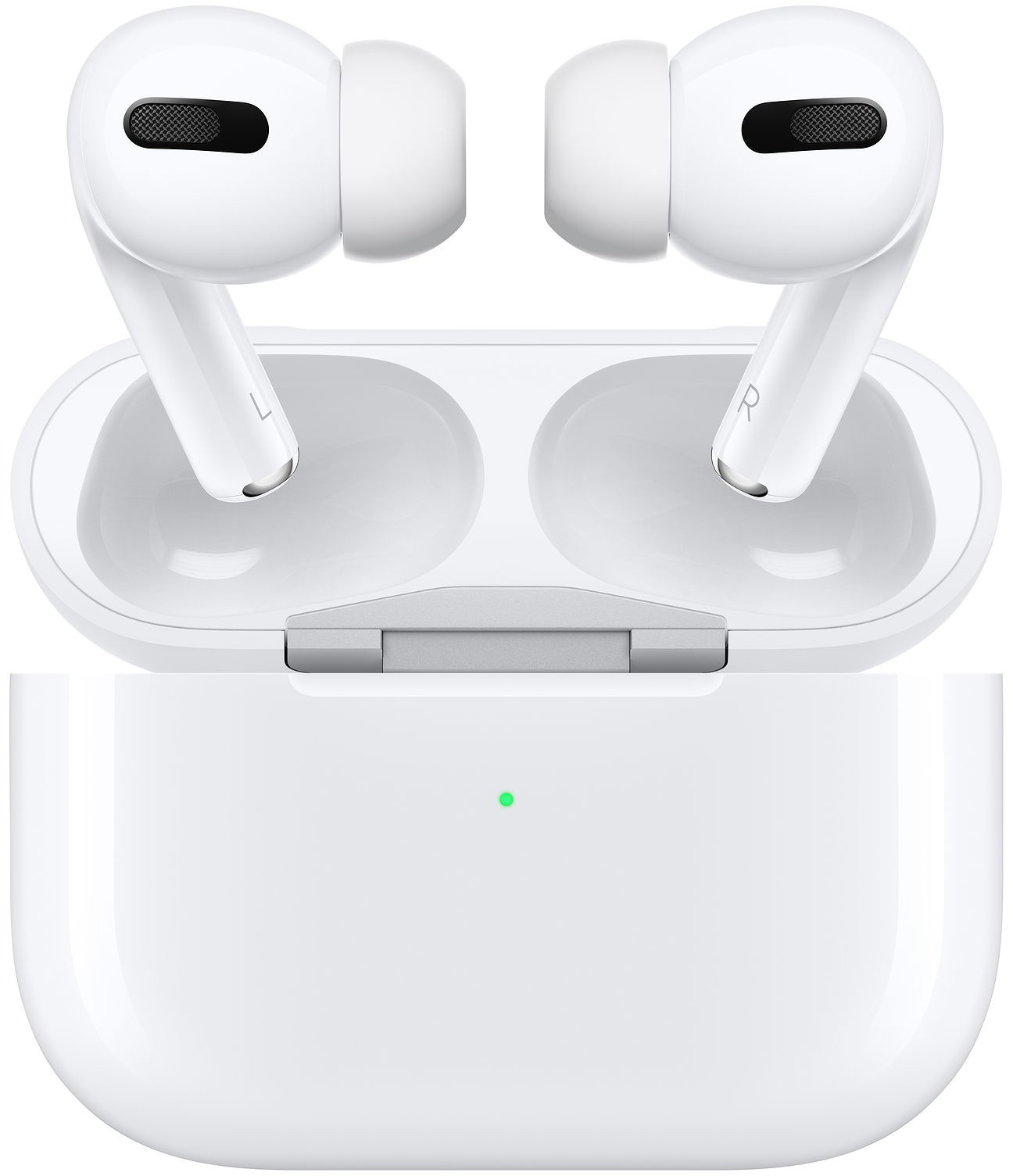 Apple AirPods Pro + wireless charging case (MWP22ZM/A) 190199247000