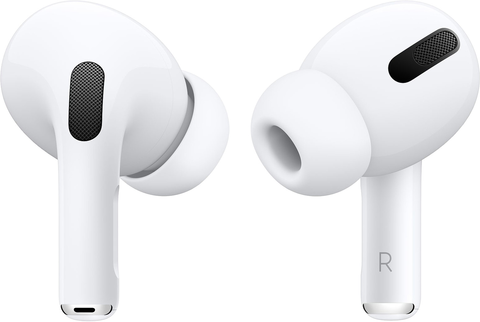 Apple AirPods Pro + wireless charging case (MWP22ZM/A)