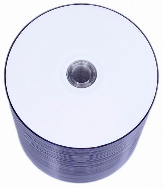 DVD-R ESPERANZA [ spindle 100 | 4.7GB | 16x | Printable ] HQ - RITEK matricas