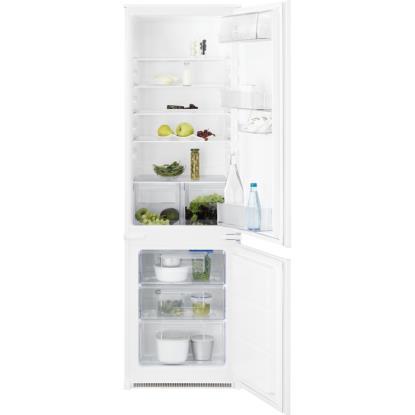 Electrolux ENN 12800AW Iebūvējamais ledusskapis