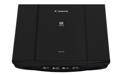 CANON CanoScan Lide 120 skeneris