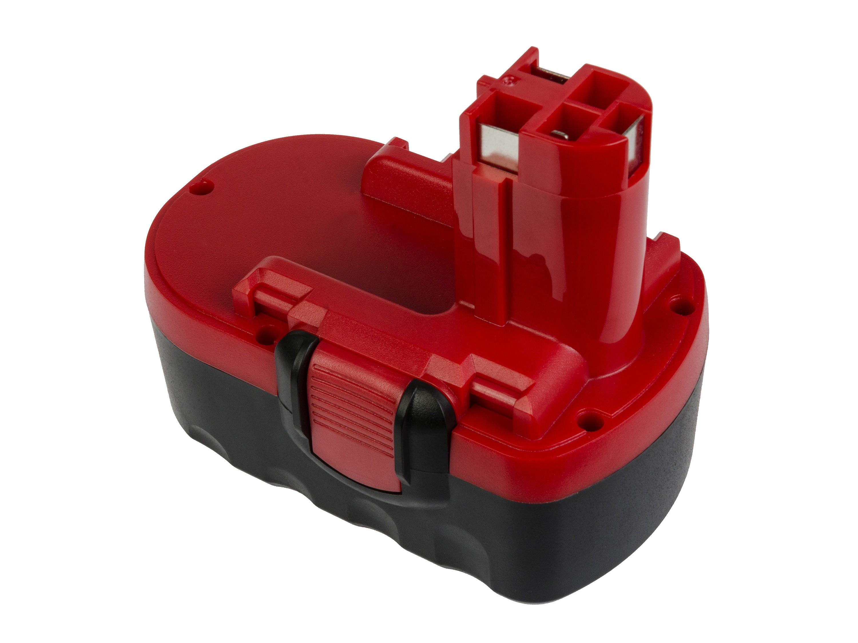 Green Cell Power Tool Battery BAT025 BAT160 BAT180 Bosch PSR 18 VE-2 GSB 18 VE-2 GSR 18 VE-2 PSB 18 VE-2