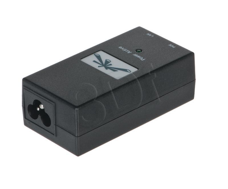 UBIQUITI PoE Adapter 15 VDC 0.8A POE-15-12