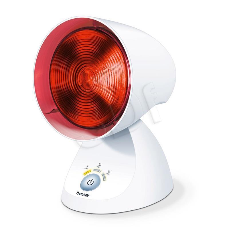 Beurer IL 35 infrasarkano staru lampa