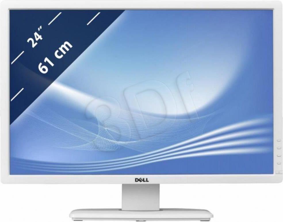 Dell UltraSharp 24   U2412M - 61cm(24