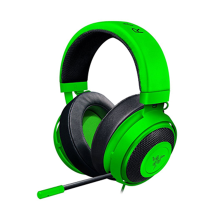 Razer Kraken Pro V2 Green Oval (RZ04-02050600-R3M1) austiņas