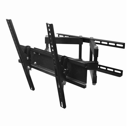 Gembird TV wall mount (rotate & tilt), 26''-55'' TV stiprinājums
