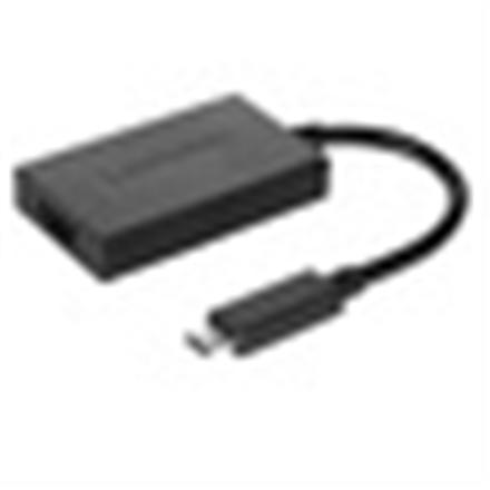 LENOVO USB to HDMI Plus Power Adapter