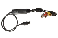 Hauppauge WinTV USB-Live2 - Video Card - USB2.0 - NTSC, PAL (01341) video karte