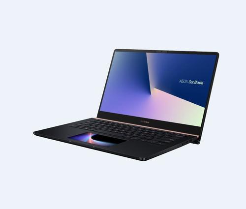 ASUS ZenBook Pro UX480FD-BE073T W10H Portatīvais dators