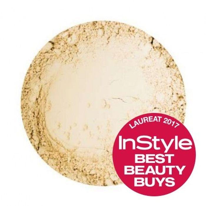 Annabelle Minerals Clay Powder - Pretty Neutral 4g primer