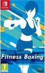 Fitness Boxing Nintendo Switch spēle