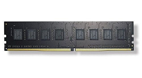G.Skill DDR4 8GB PC 2400 CL15 KIT (1x8 GB) 8GNT Value 4  4719692006493 operatīvā atmiņa
