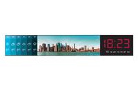 LG 86BH5C-B 86 3840 X 2160 LED IPS 24 publiskie, komerciālie info ekrāni