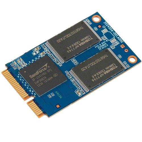 KINGSTON SSDNow mS200 120GB mSATA SSD disks