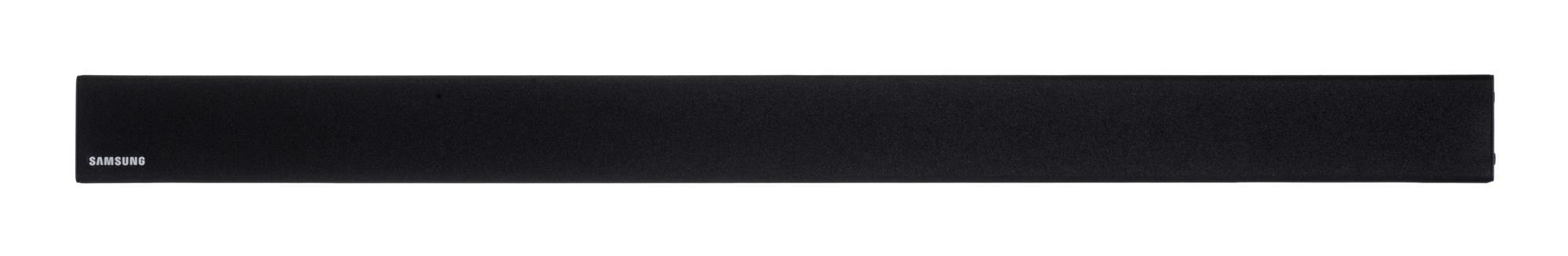 Soundbar Samsung HW-R450/EN (black color) mājas kinozāle
