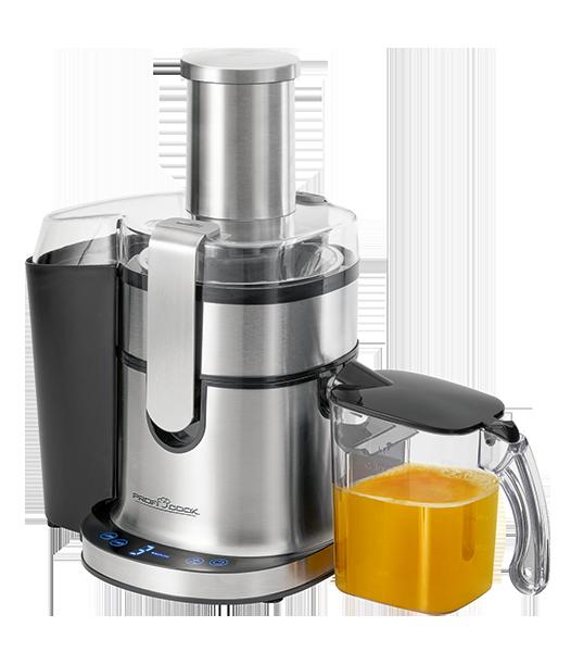 Profi Cook Automatic juicer PC-AE 1156 Sulu spiede