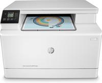 HP Color LaserJet Pro MFP M182n printeris