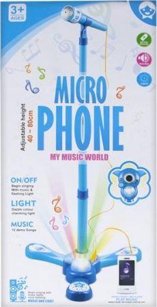 Mega Creative FUNCTIONAL MICROPHONE 440457