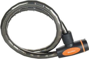 MASTER LOCK Zapiecie rowerowe QUANTUM 8228 czarne (MRL-8228EURDPROSM) MRL-8228EURDPROSM