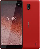 Nokia 1 Plus Dual-SIM red Mobilais Telefons