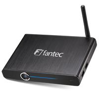 Fantec 4KS6000 4K HDR 3D Smart TV Media Player multimēdiju atskaņotājs