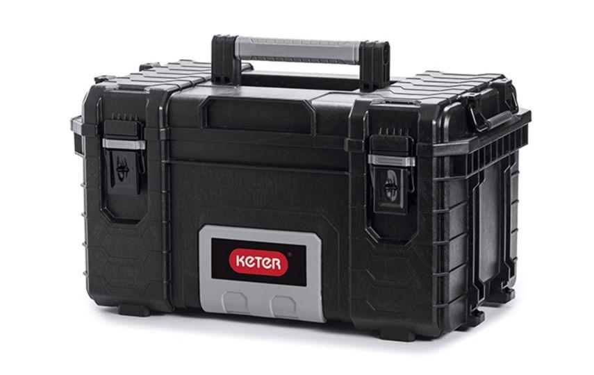 Keter Instrumentu kaste Gear Tool Box 22