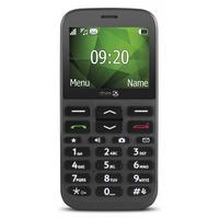 Doro 1370 graphite Mobilais Telefons