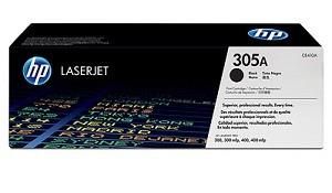 HP 305A BLACK TONER 2.2K toneris