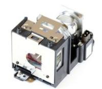 MicroLamp Projector Lamp for Sharp 2000 hours, 25 Watts Lampas projektoriem