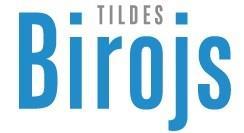 TILDES BIROJS 2016 1Y/OEM TBJ-2016F-1O programmatūra