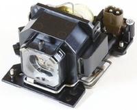 MicroLamp Projector Lamp for ViewSonic 160 Watt, 2000 Hours Lampas projektoriem