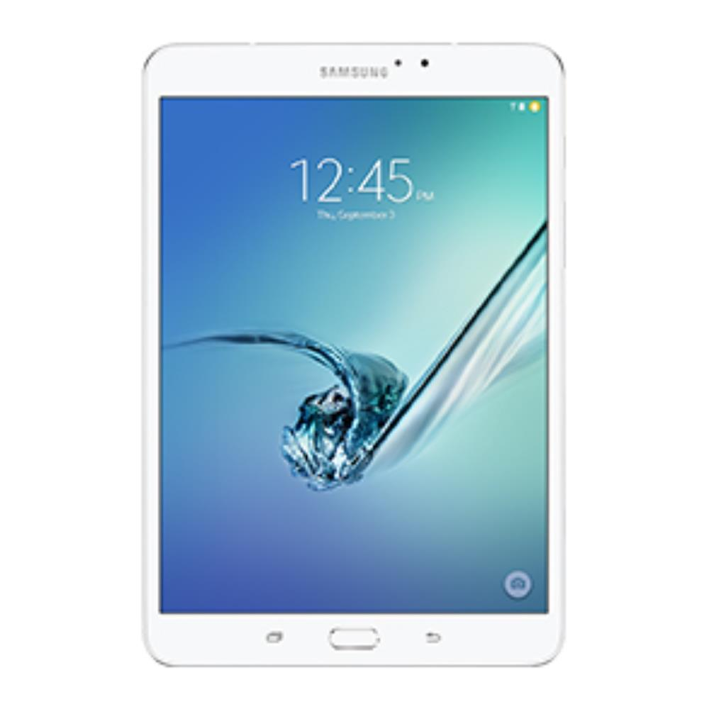 Samsung Galaxy Tab S2 VE 8.0 32GB White (T713) Planšetdators