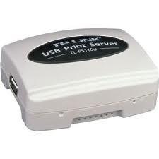 TP-LINK TL-PS110U Printserveris