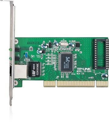 TP-Link TG-3269 tīkla karte