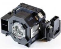 MicroLamp Projector Lamp for Epson 170 Watt, 2000 Hours Lampas projektoriem