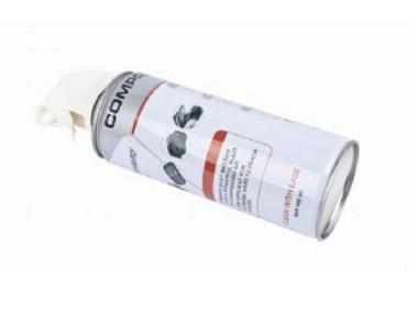 Gembird Compressed air duster, 400 ml tīrīšanas līdzeklis