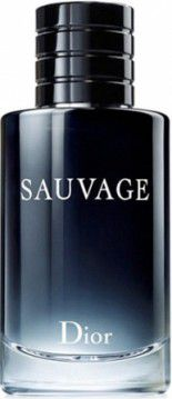 Christian Dior Sauvage  EDT 60ml Men Vīriešu Smaržas